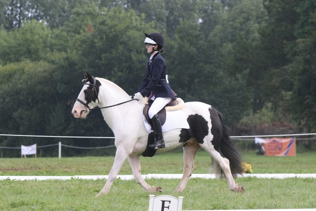 Finchale Dressage - Caitlin Hall